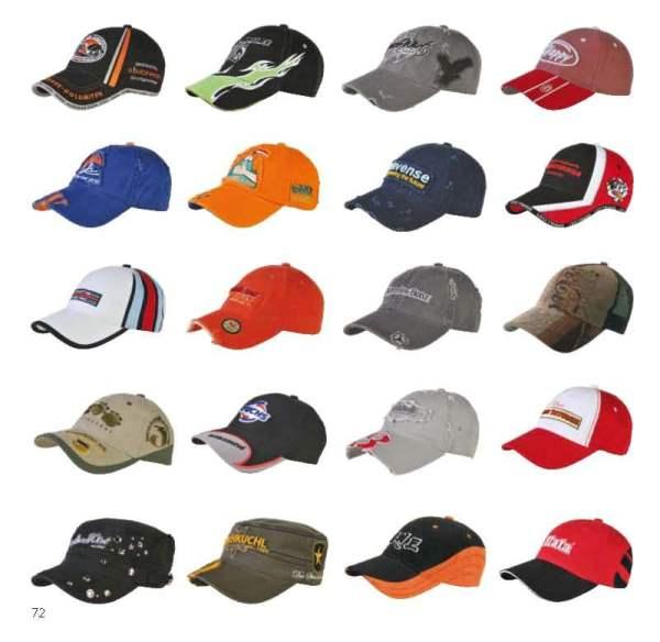 cappellini personalizzati by evolution srl